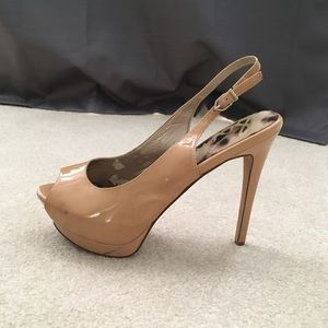 Nude Sam Edelman Pumps